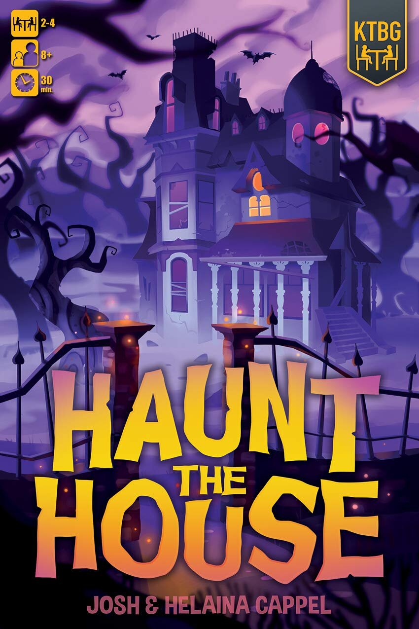 The Best Halloween Board Games for kids  - haunt the house.jpg