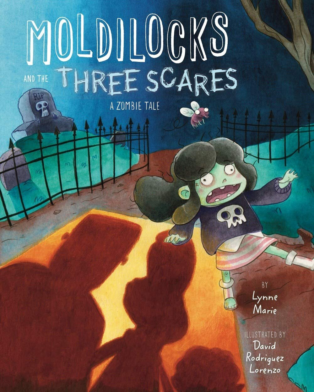 Best Halloween Picture Books of 2019 - Moldilocks and the Three Scares.jpg