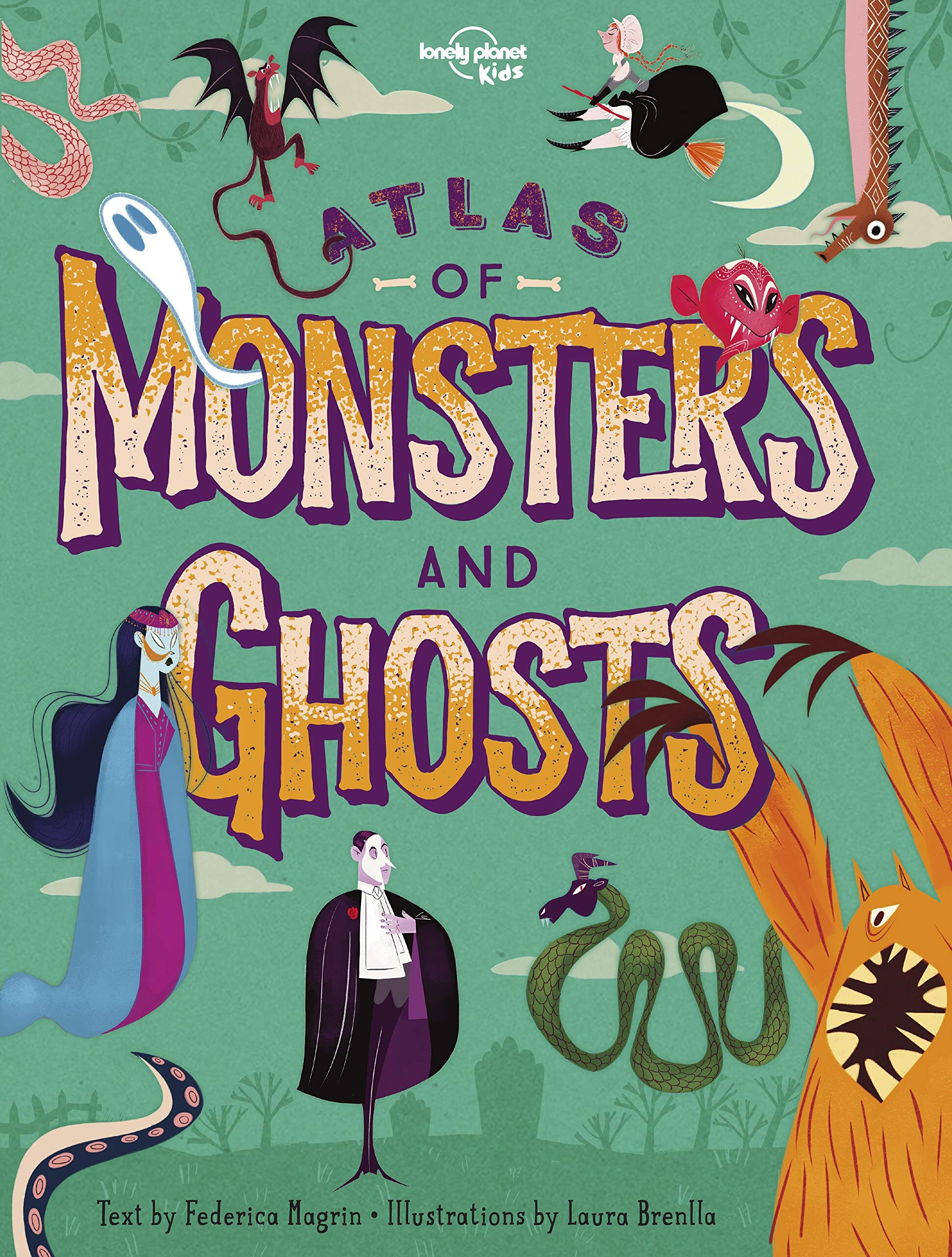 Best Halloween Picture Books of 2019 - Atlas of Monsters and Ghosts.jpg