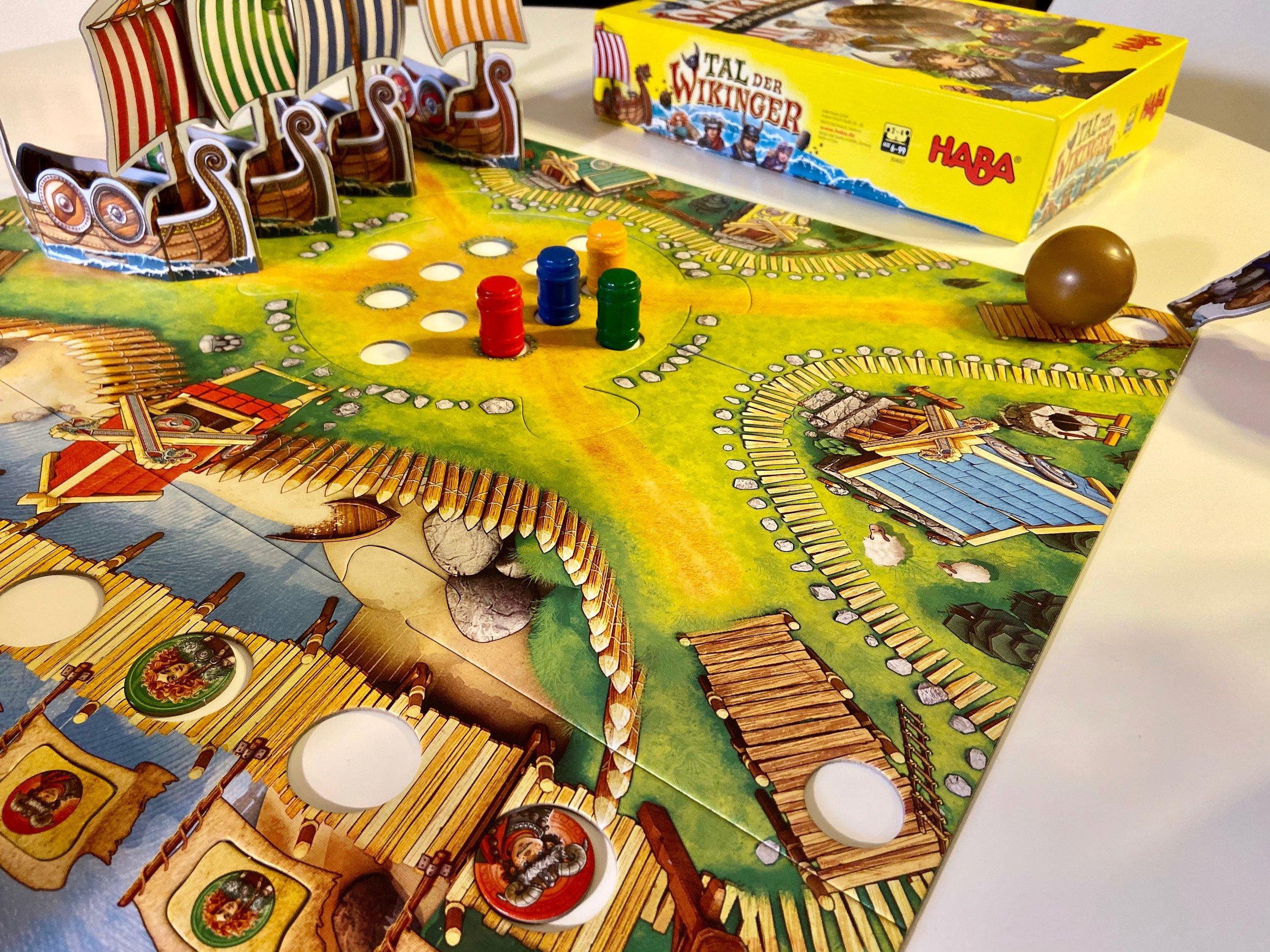 valley of the vikings HABA kids board game 2.jpeg