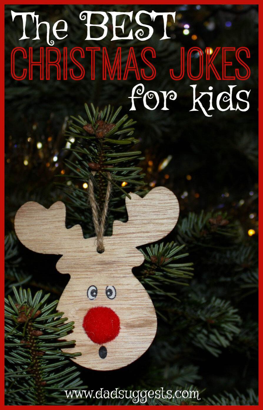 The 25 Best Christmas Jokes for Kids