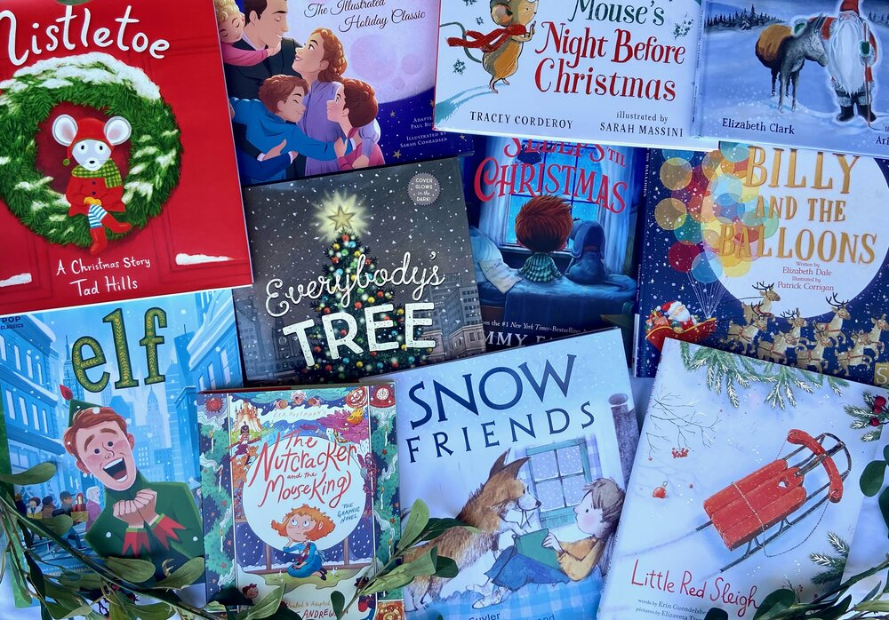 The Best Christmas Picture Books of 2020 | Dad Suggests