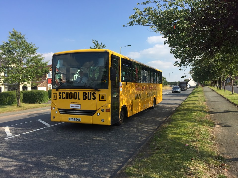 Although Local Authorities have some statutory duties in relation to home to school transport, there is still much more that could be done if the transport and education sectors worked more collaboratively together