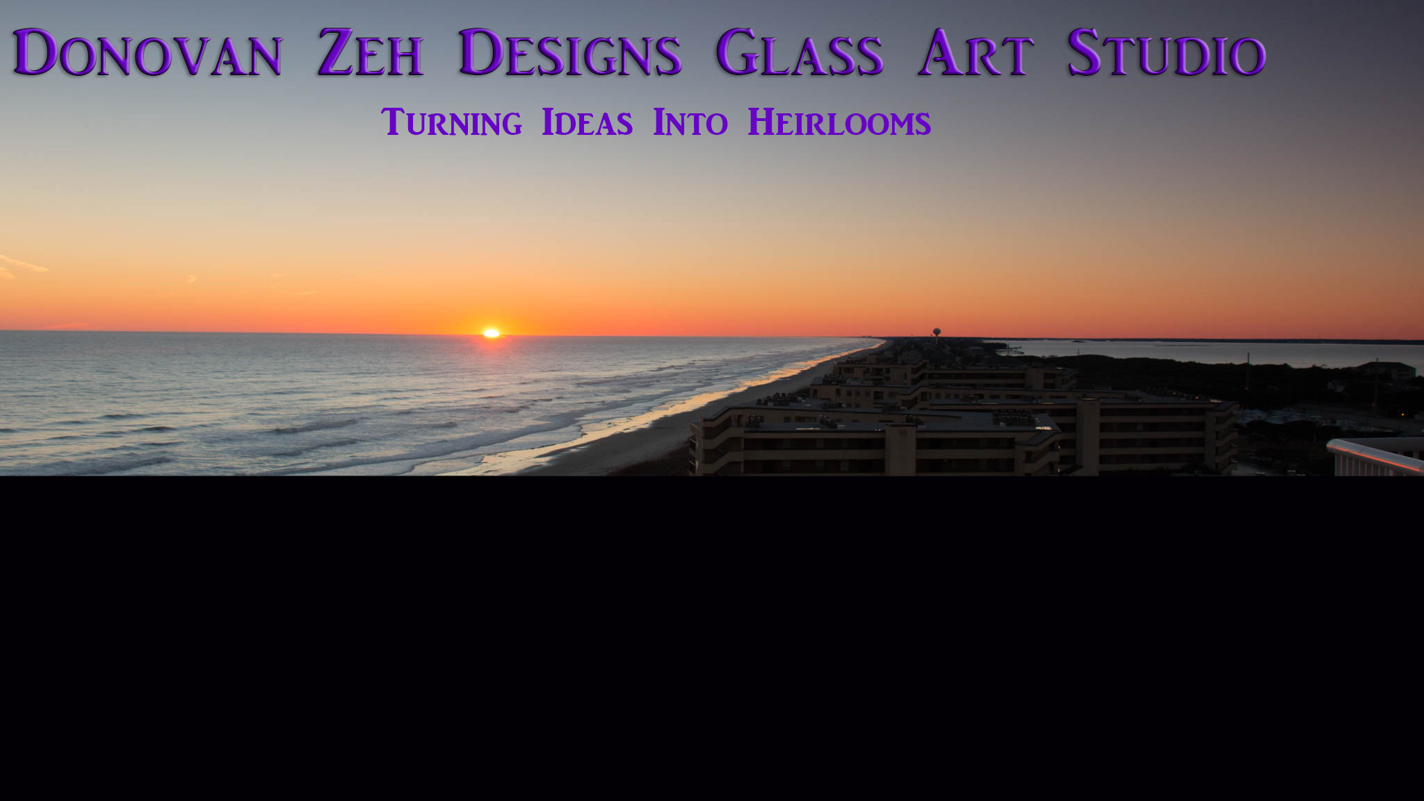 - Donovan Zeh Designs         Providing quality Etching and Sandcarved services since 2005