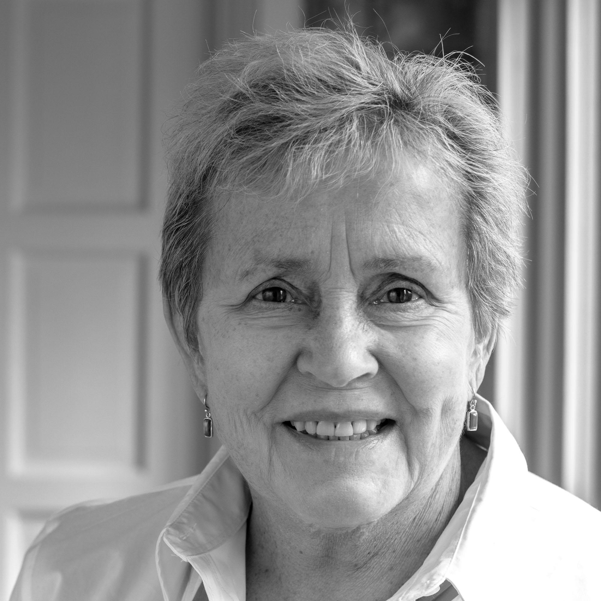 Barbara Sterrett, Treasurer