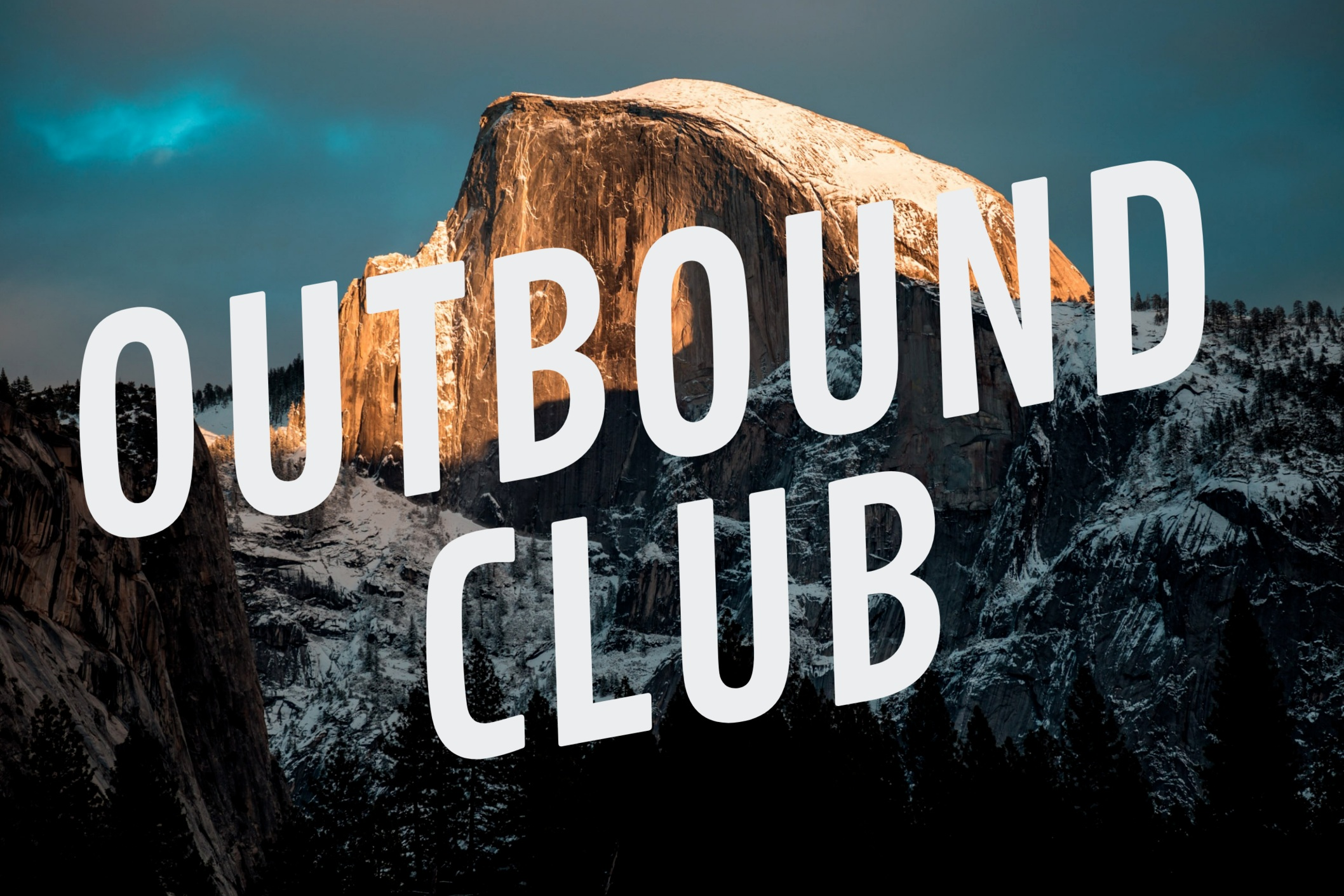 Outbound Club (Trips & Hikes)
