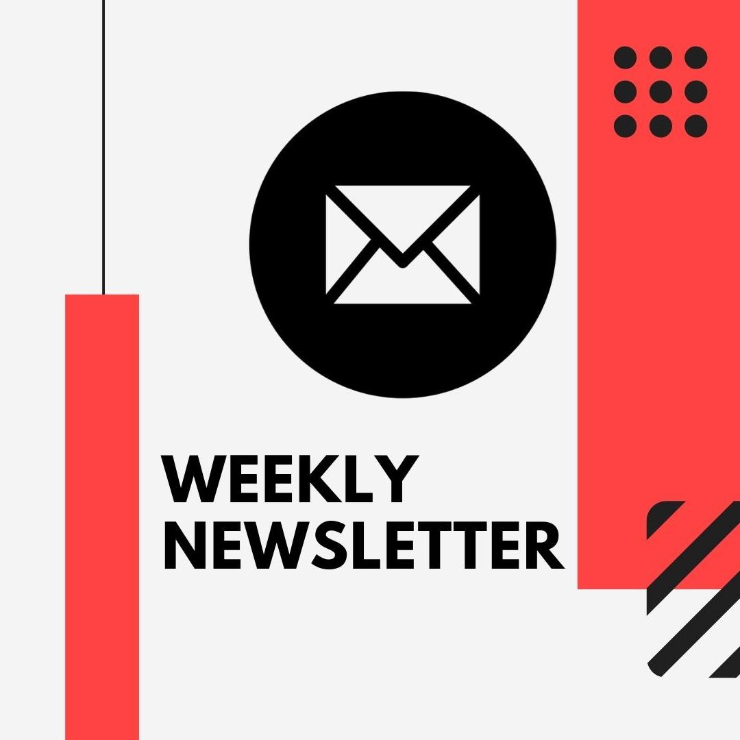 klesis berkeley weekly newsletter