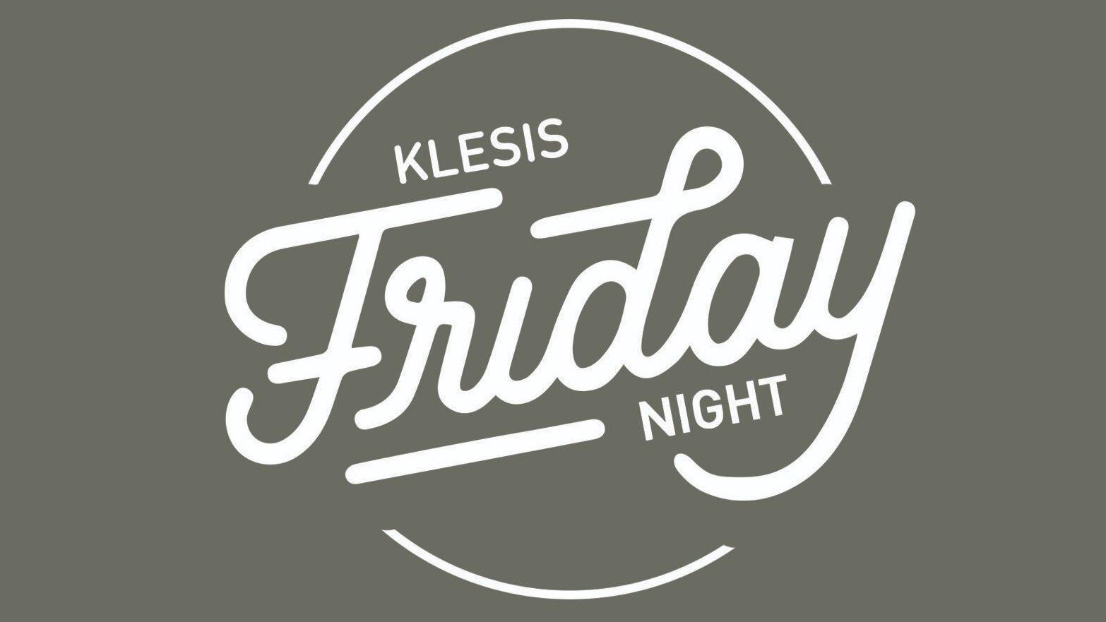 klesis_friday_night_the_friday_night