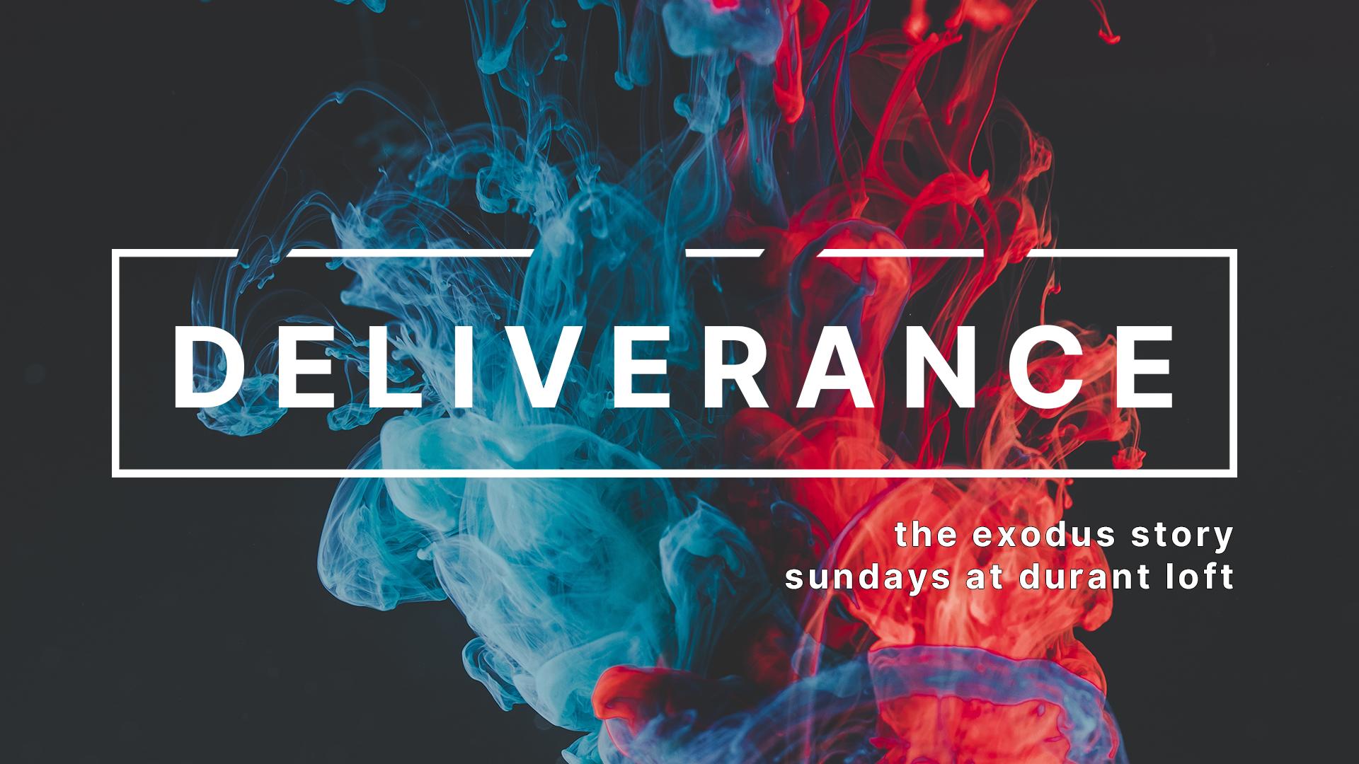 deliverance_exodus_series_klesis_berkeley_sunday