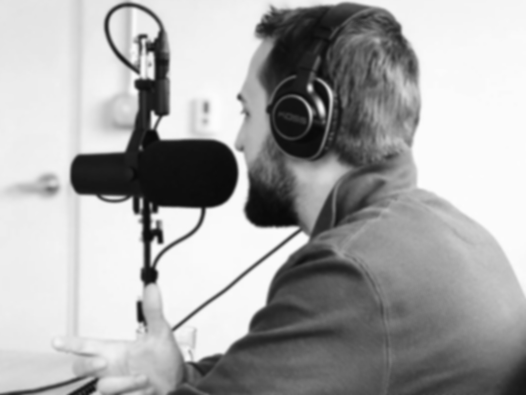 Why Podcasting? -