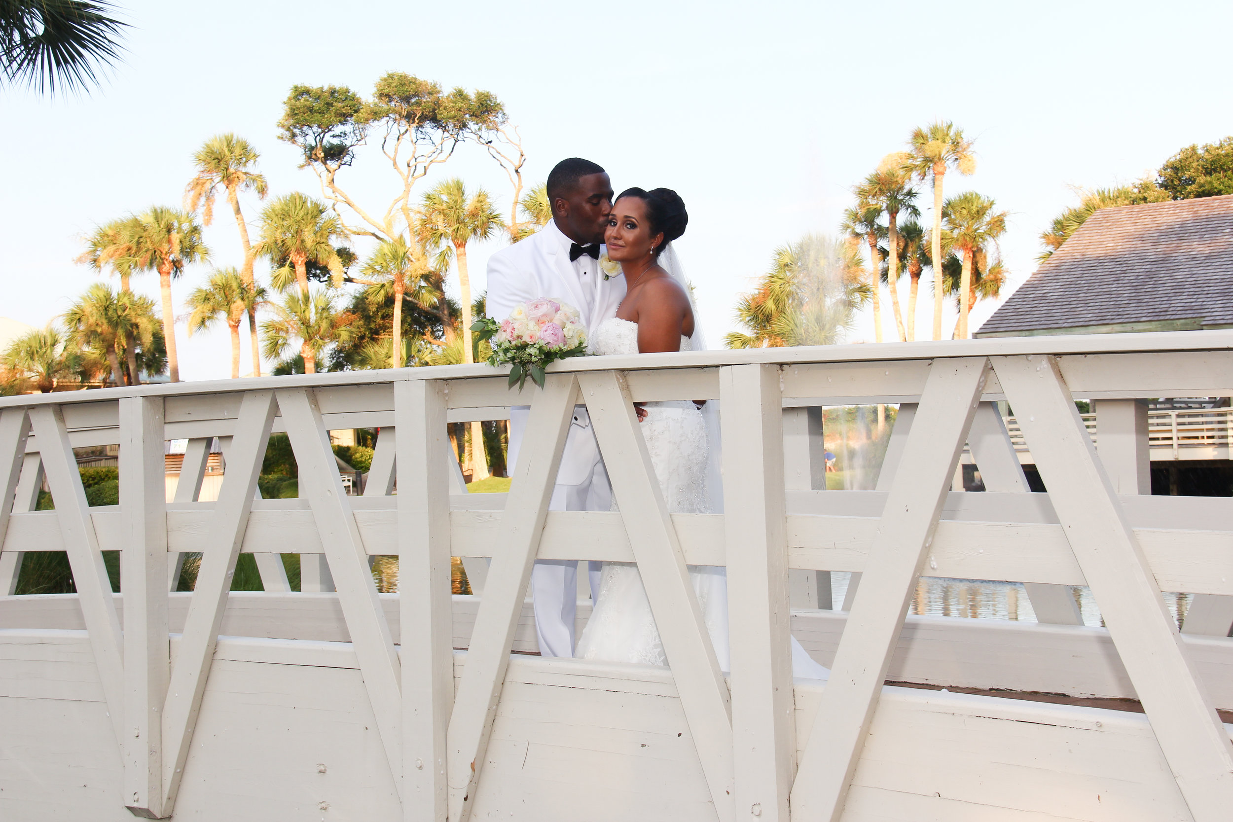 Hilton Head Wedding packages