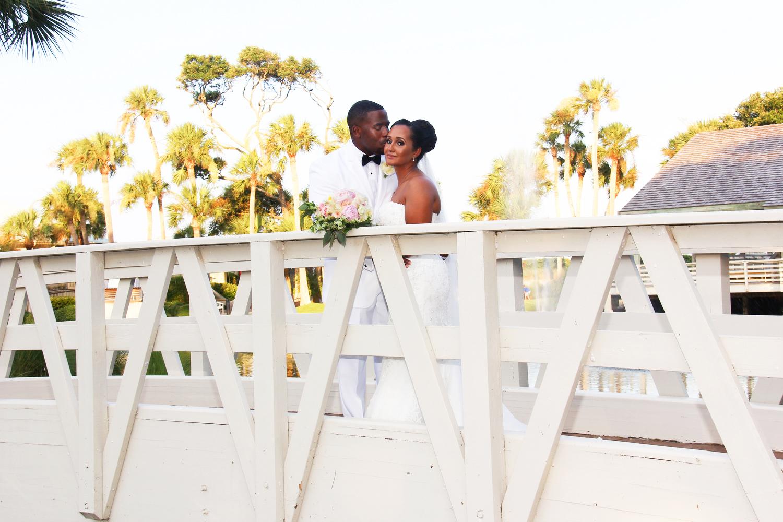 Resort wedding package Hilton Head