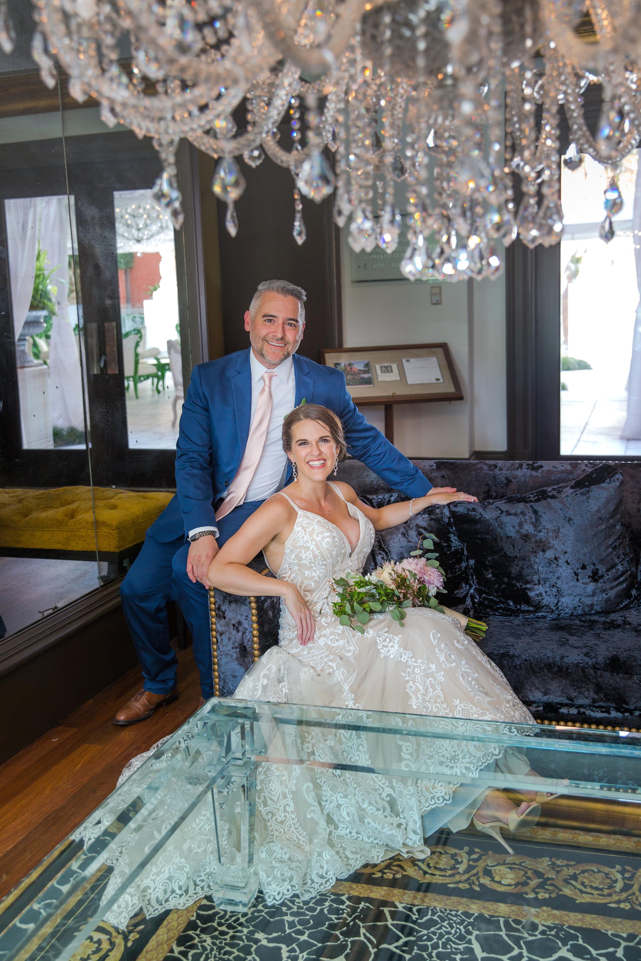 All inclusive wedding package Savannah GA
