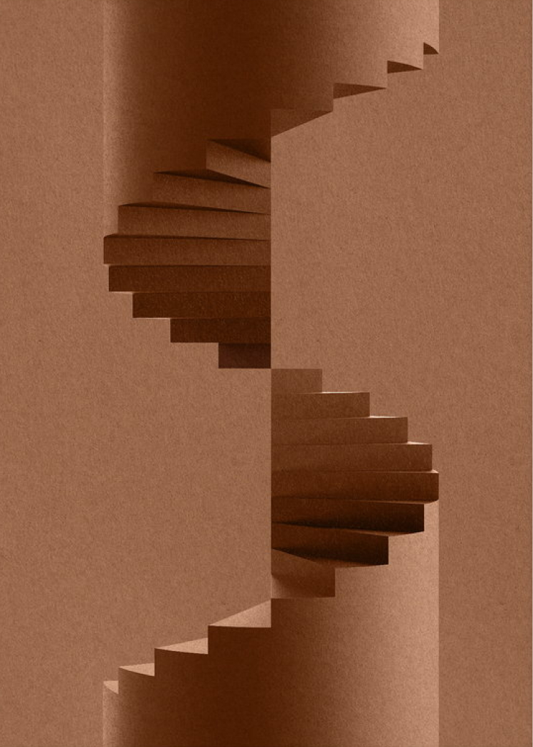 The Pillar, $28.50  —Note Design Studio, Finnish Design Shop