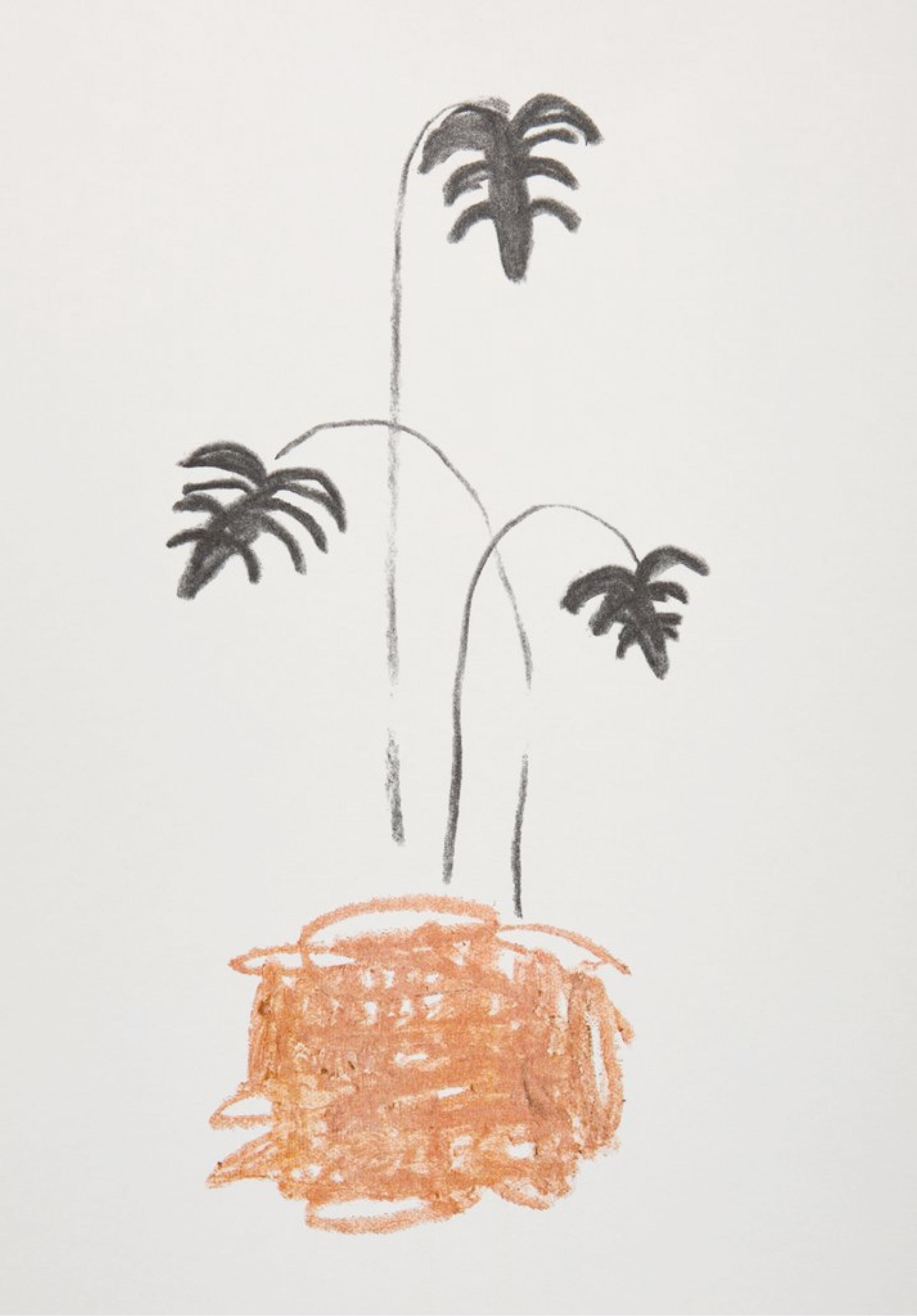 Fleshy Vase, £25  —B.D. Graft, Yuck Print House