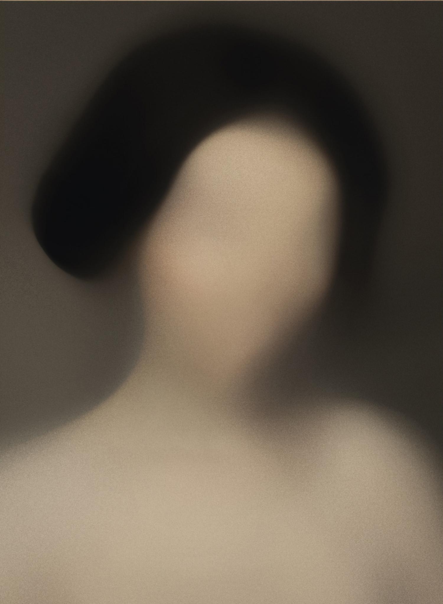Portrait H, €79  —Gurilla, The Poster Club