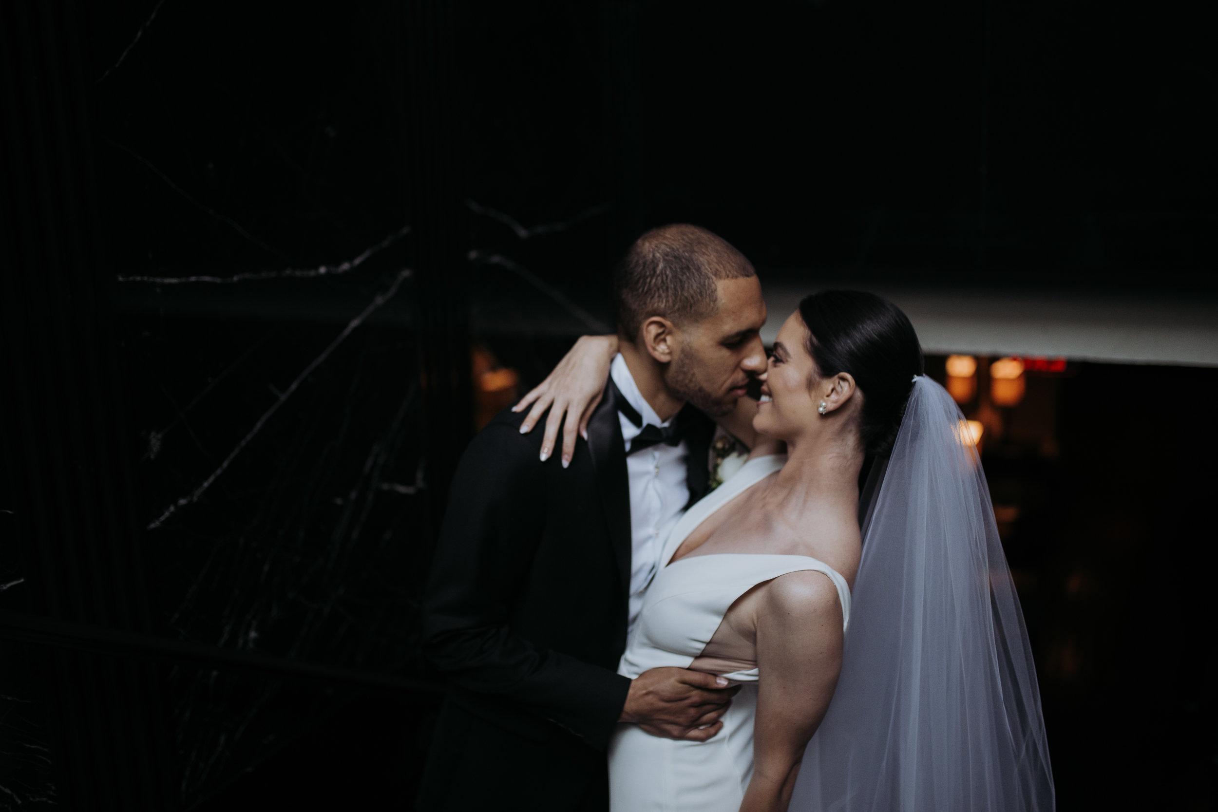 KATHRYN & DEVIN, WEDDING -