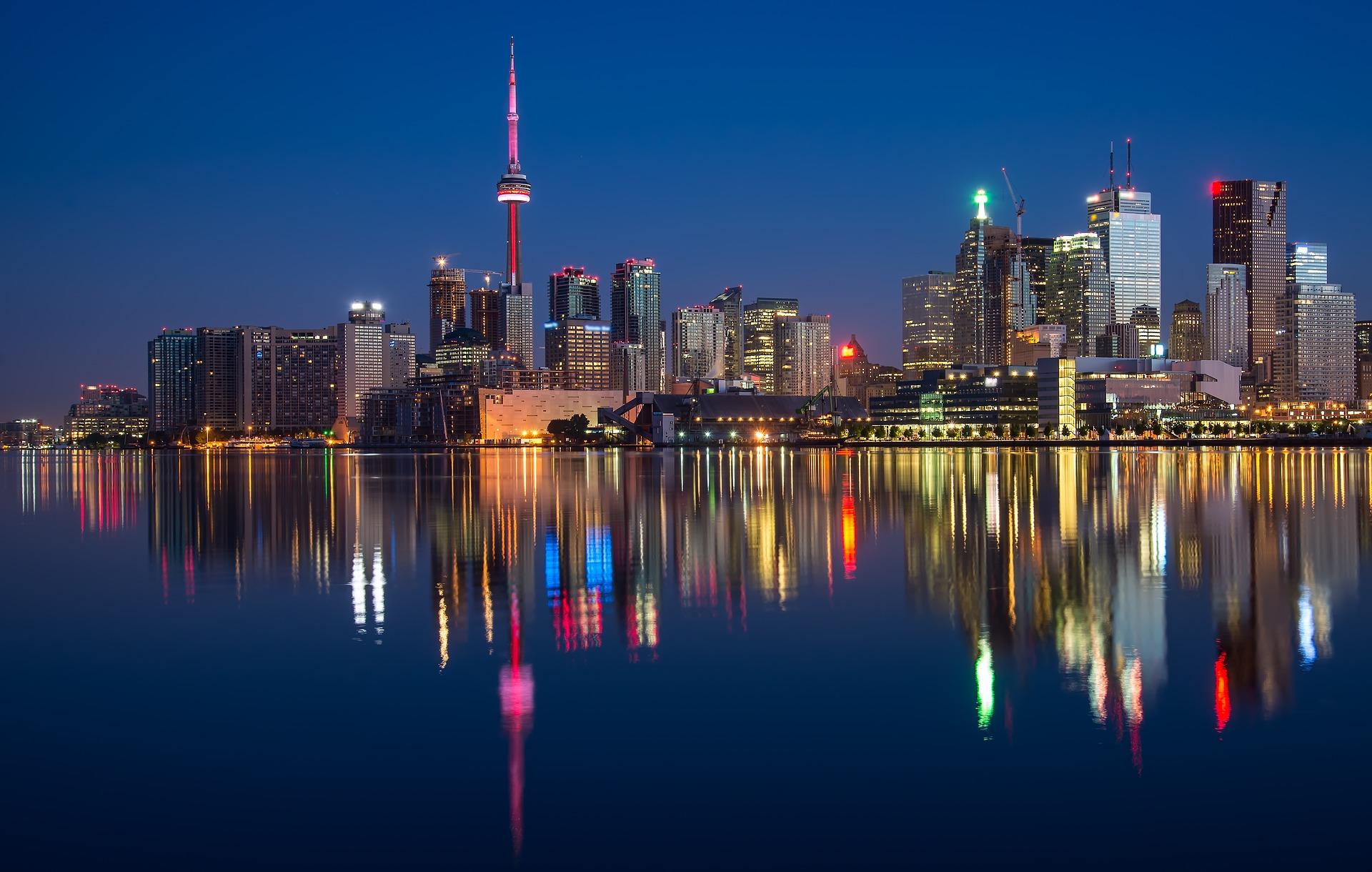 Toronto, Ontario, Canada -