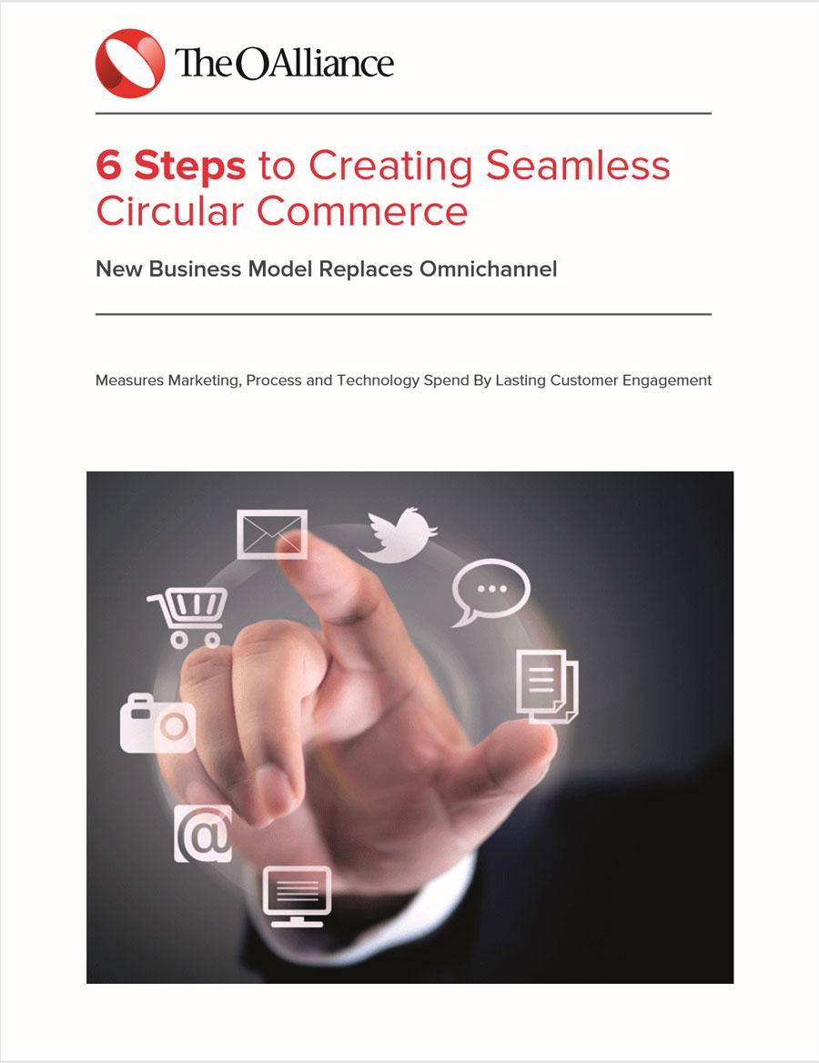 6 steps to creating seamless circular commerce - November 5, 2014