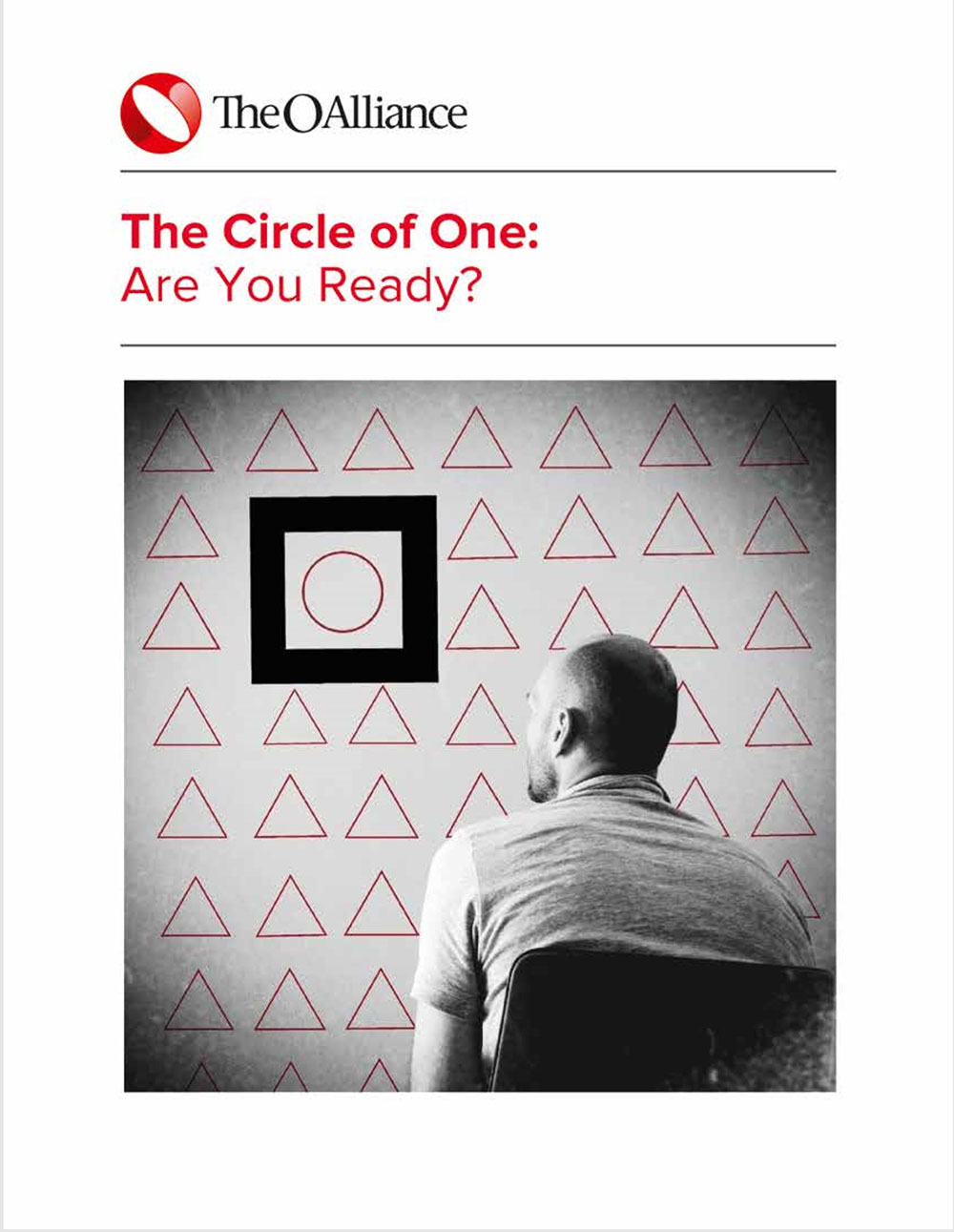 the circle of one: are you ready? - May 1, 2015