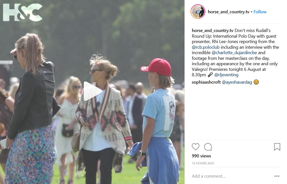 Horse & Country TV IG video.PNG