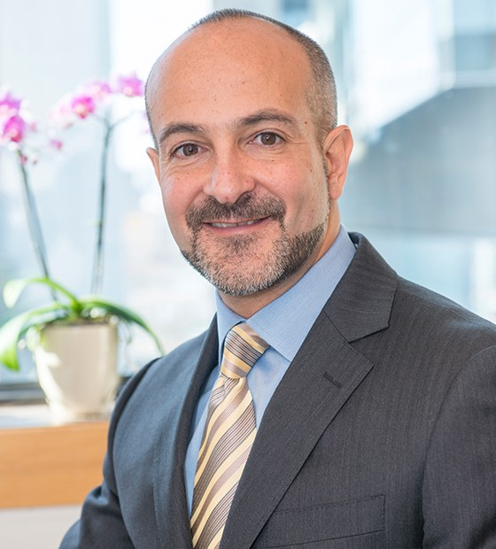 Joe Betancourt, MD