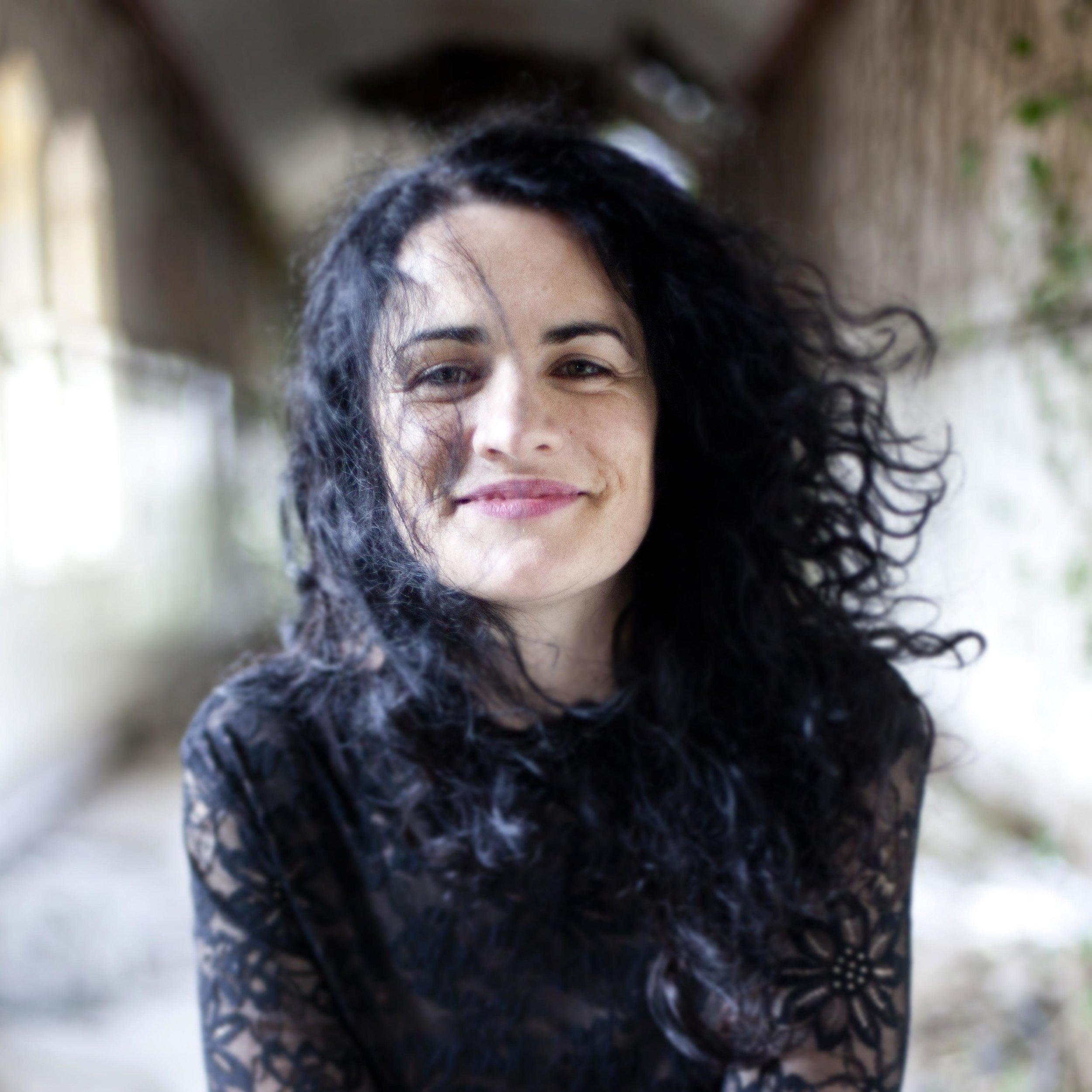 Irene Buckley - Composer