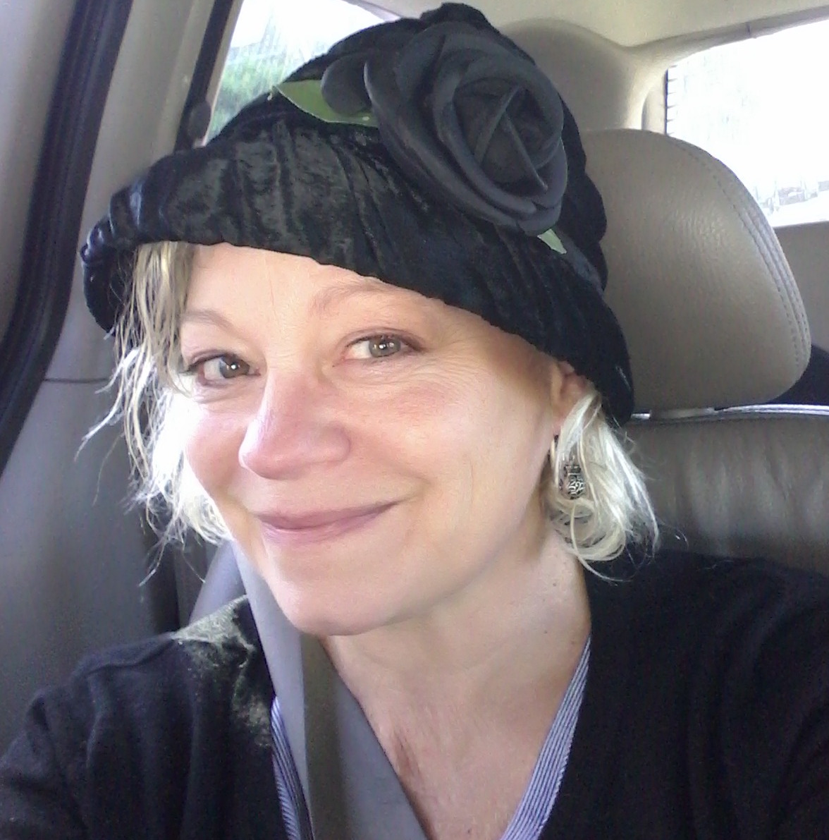 Cindy Cummings - Choreographer