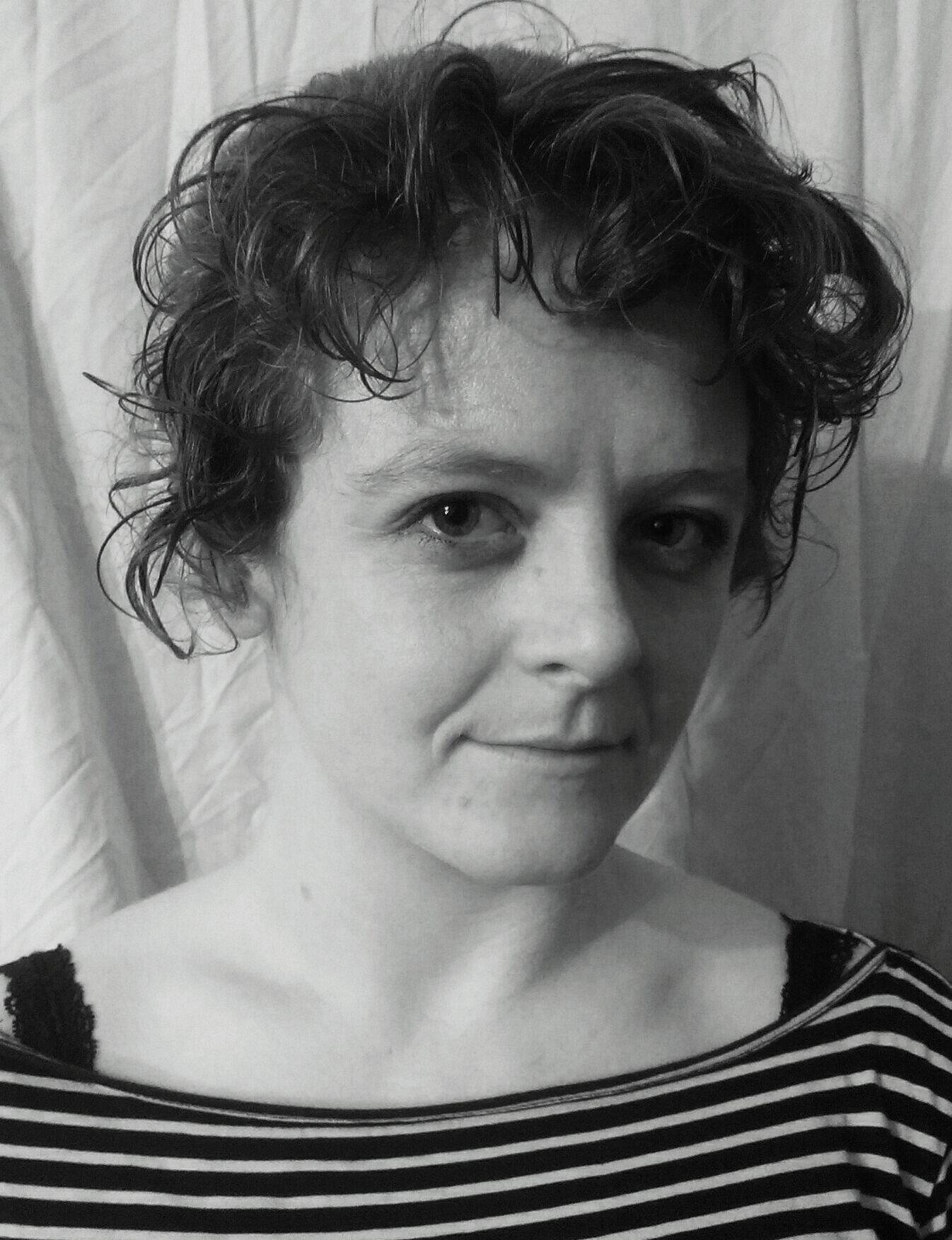 Emma O'Grady - Production Manager