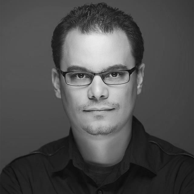 Kevin Michael Reed - Assistant Director