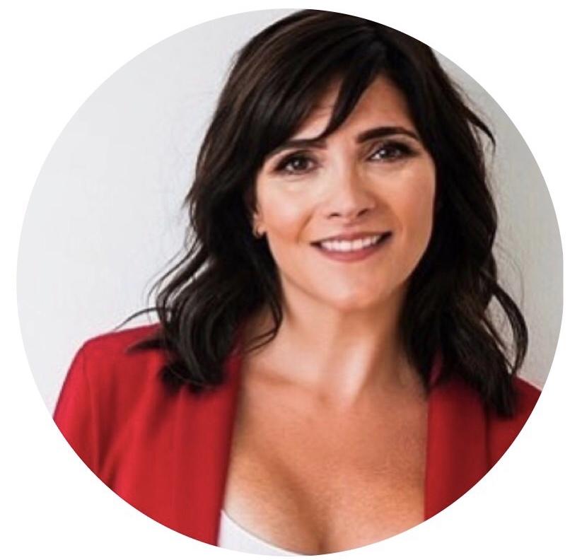 Alison Robertson - @thealisonrobertsonActor, Coach, Author
