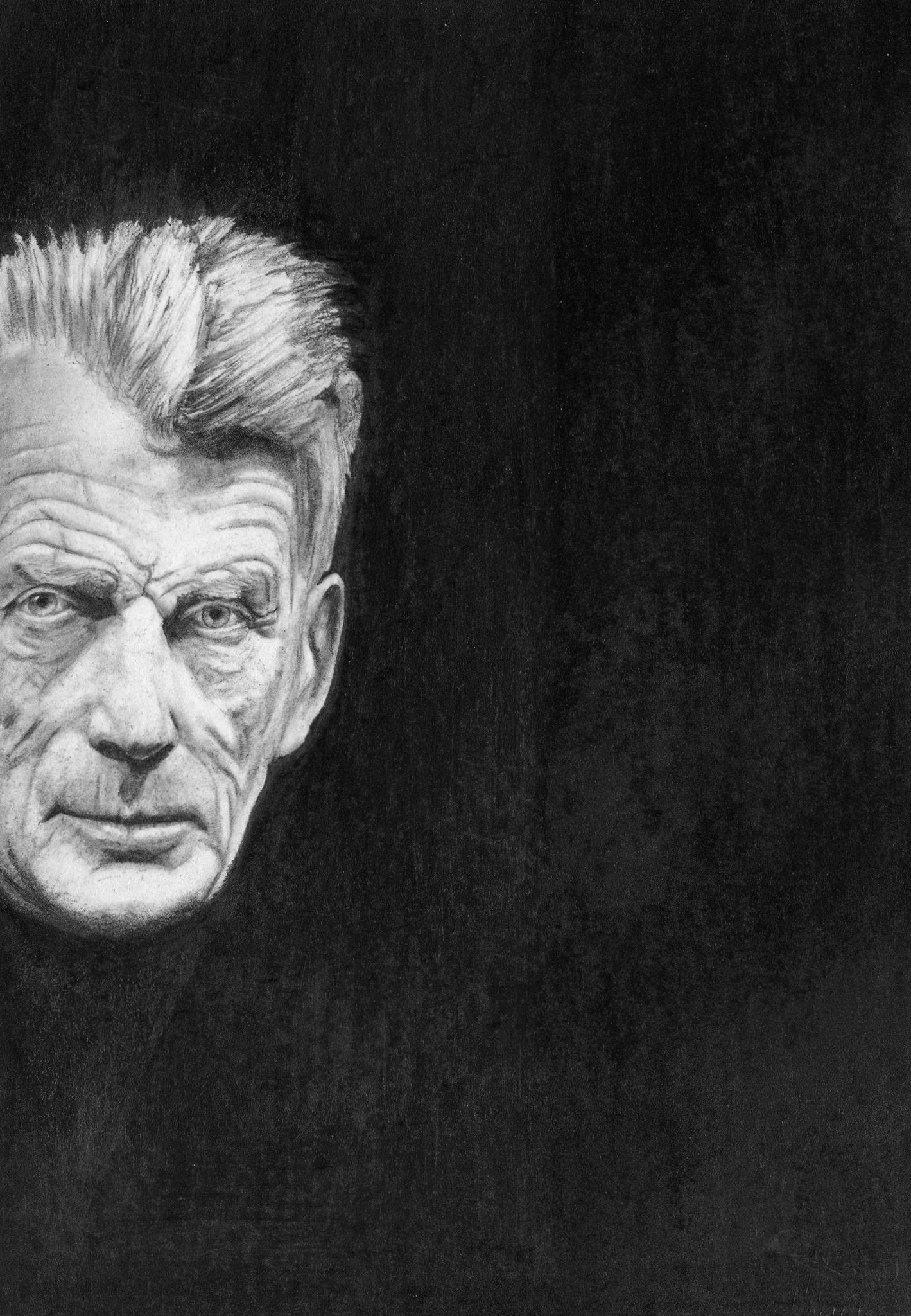 Samuel Beckett. A5
