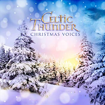 Christmas Voices, 2013 (Sony)