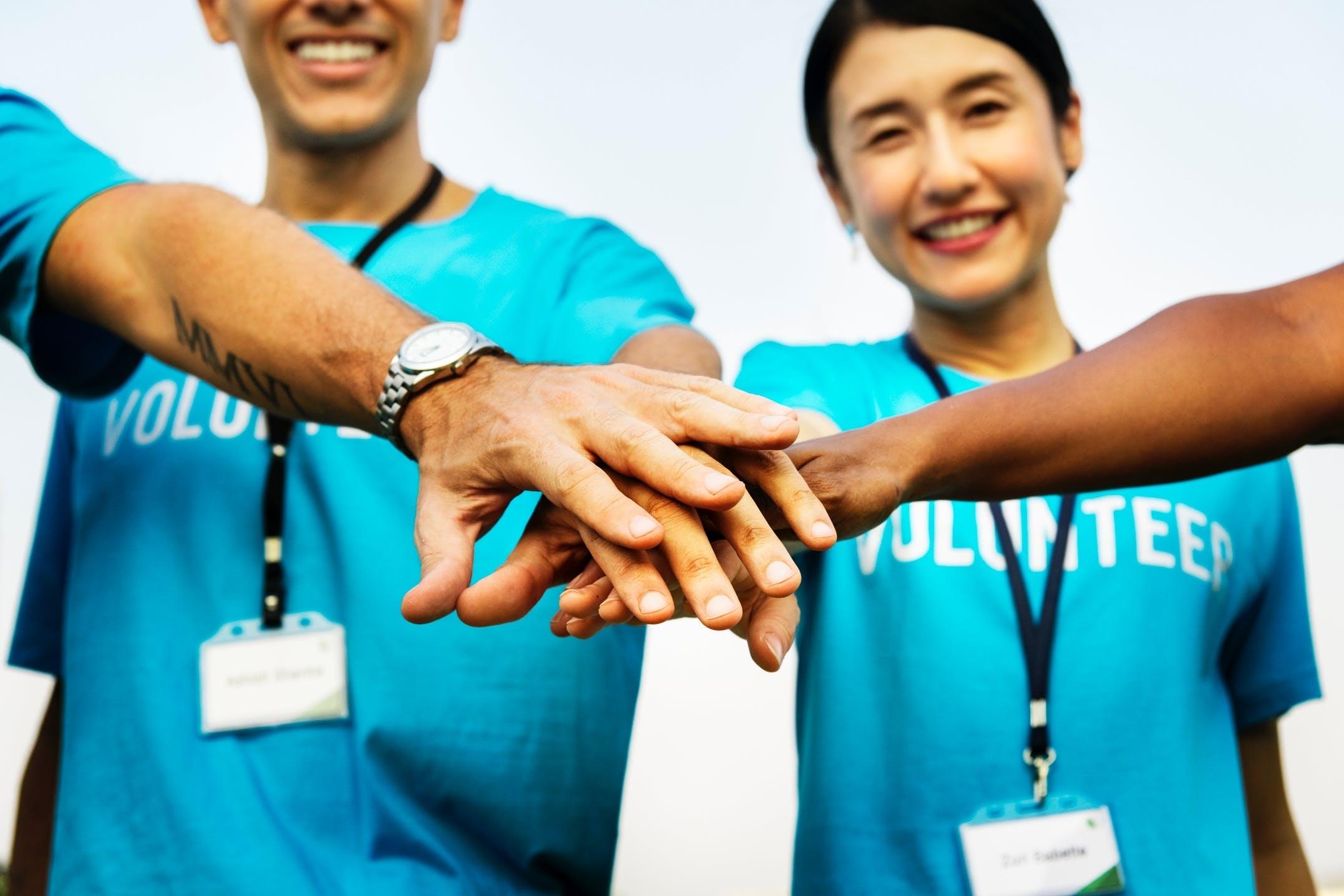 cOMMUNITY SERVICE & ACTIVISM -