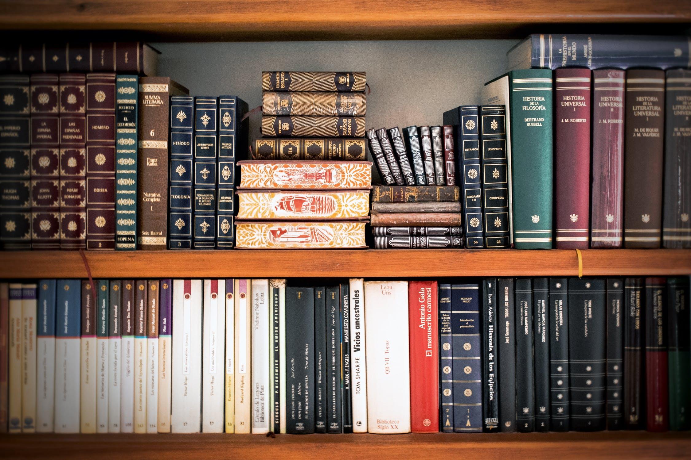 HUMANITIES & LITERATURE -