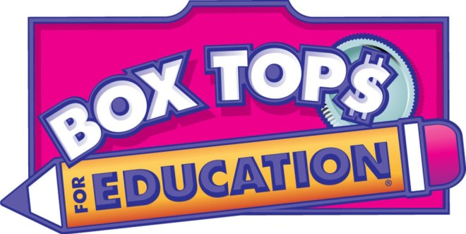 Box Tops Program - Here's how it works!