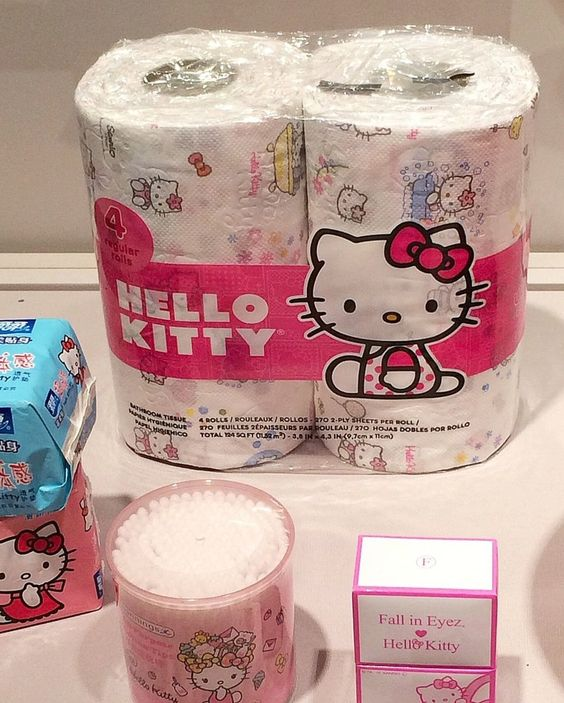OKAY, BUT THAT TOILET PAPER???!!!!!