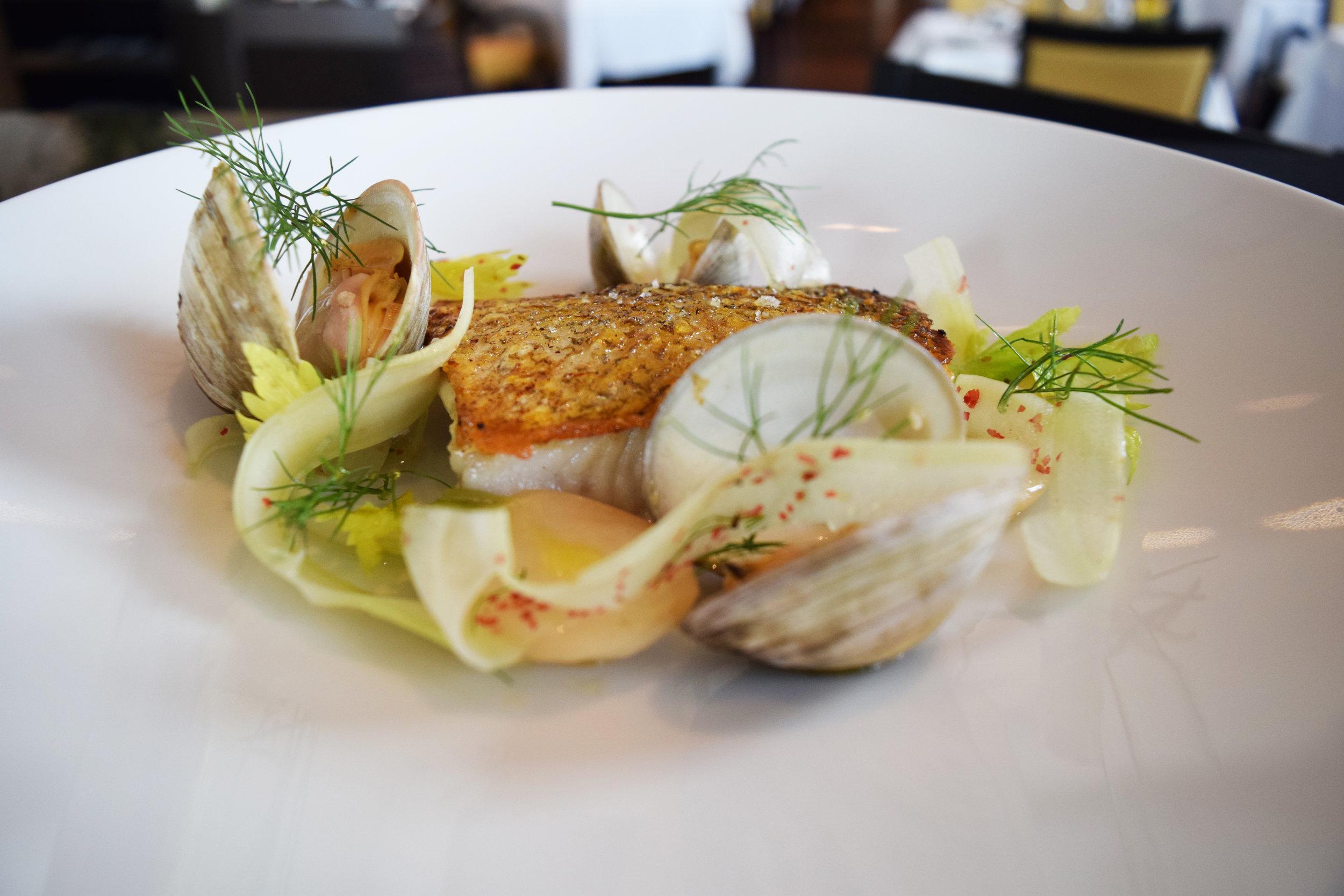 Morue d'Islande et palourdes - Icelandic cod and clams_3.jpg