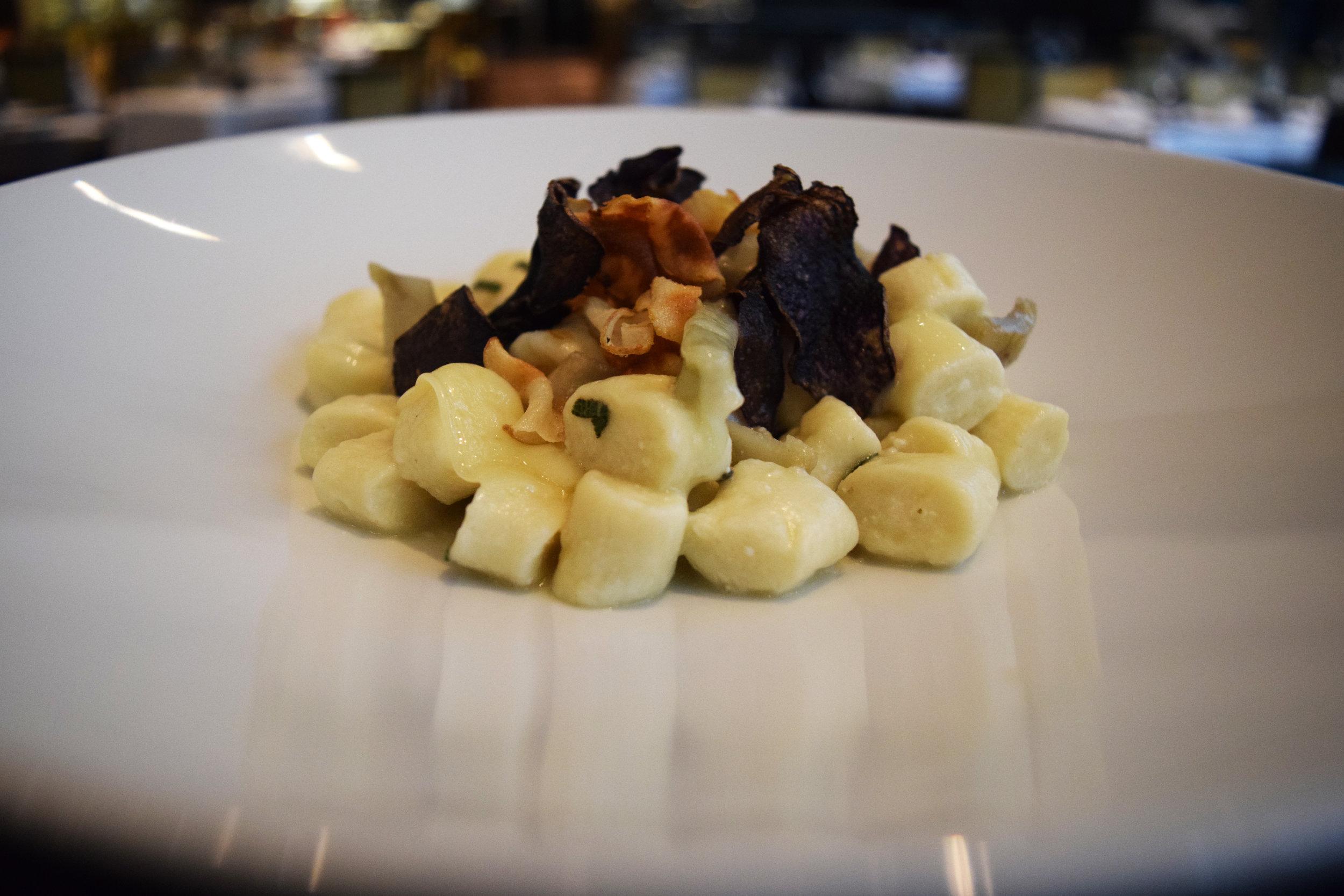 Gnocchi de ricotta - Ricotta cheese gnocchi_4.jpg