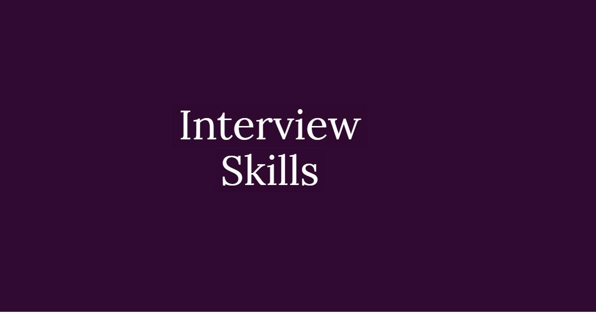 CA, Services, Interview.jpg