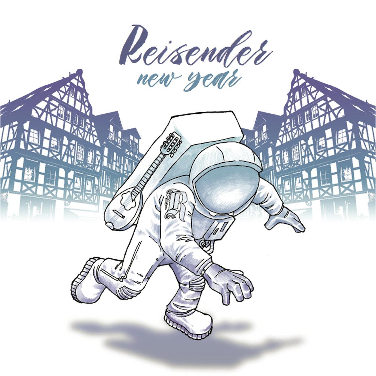 Reisender - New year