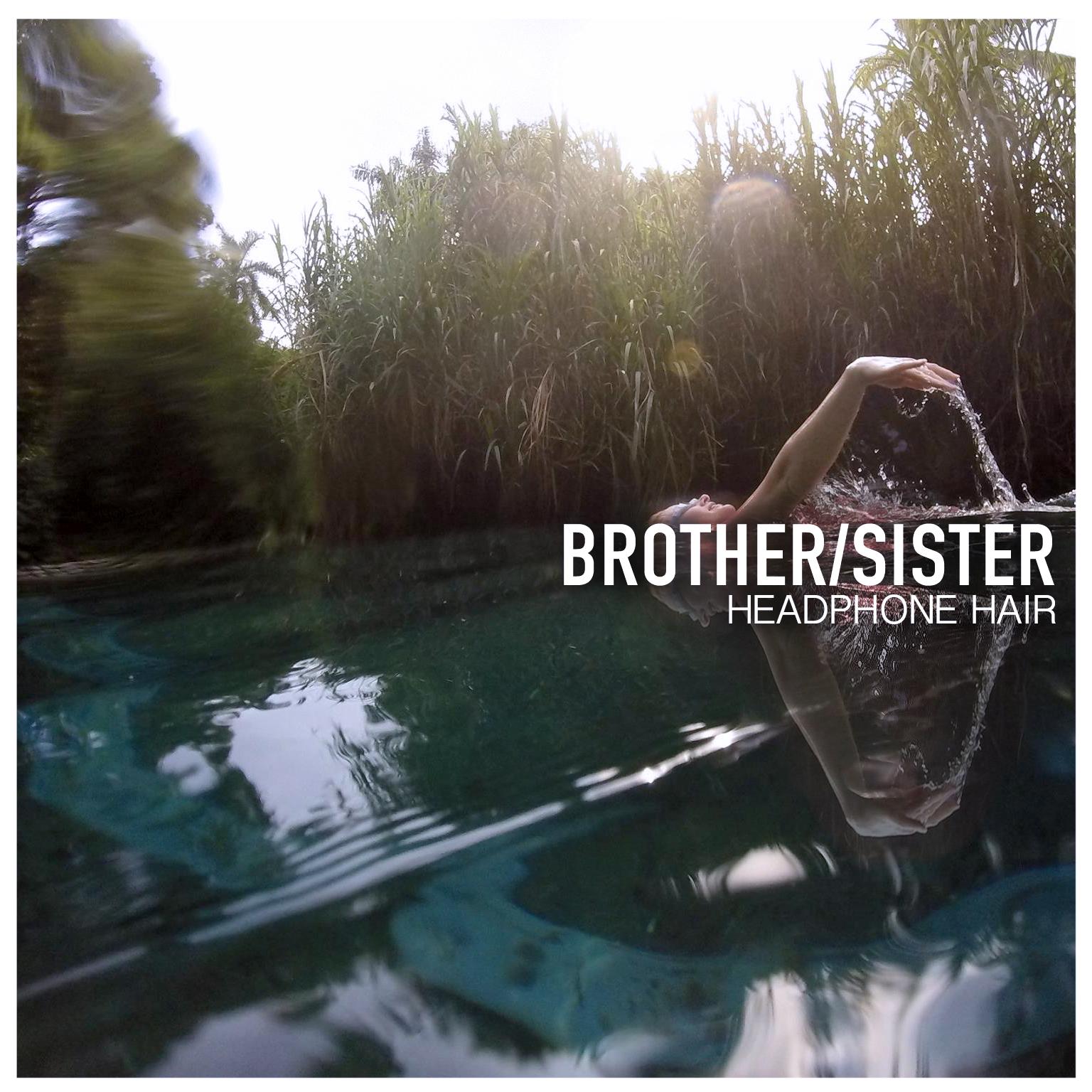 Headphone Hair - Brother/Sister