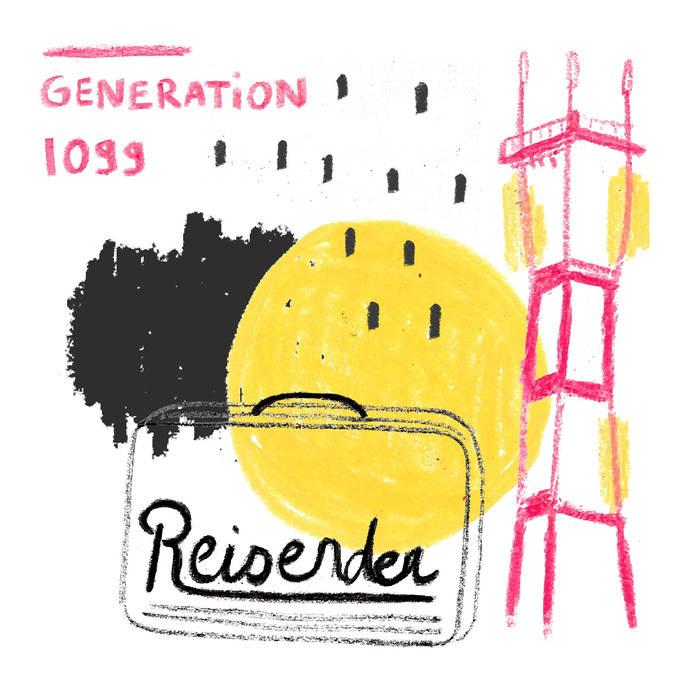 Reisender - Generation 1099