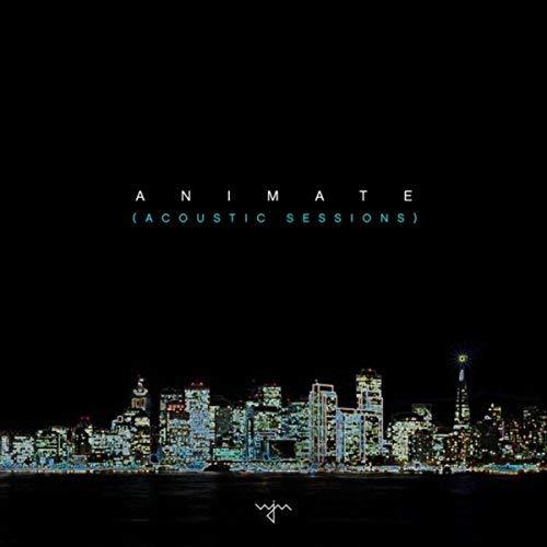 WJM - Animate (acoustic sessions)