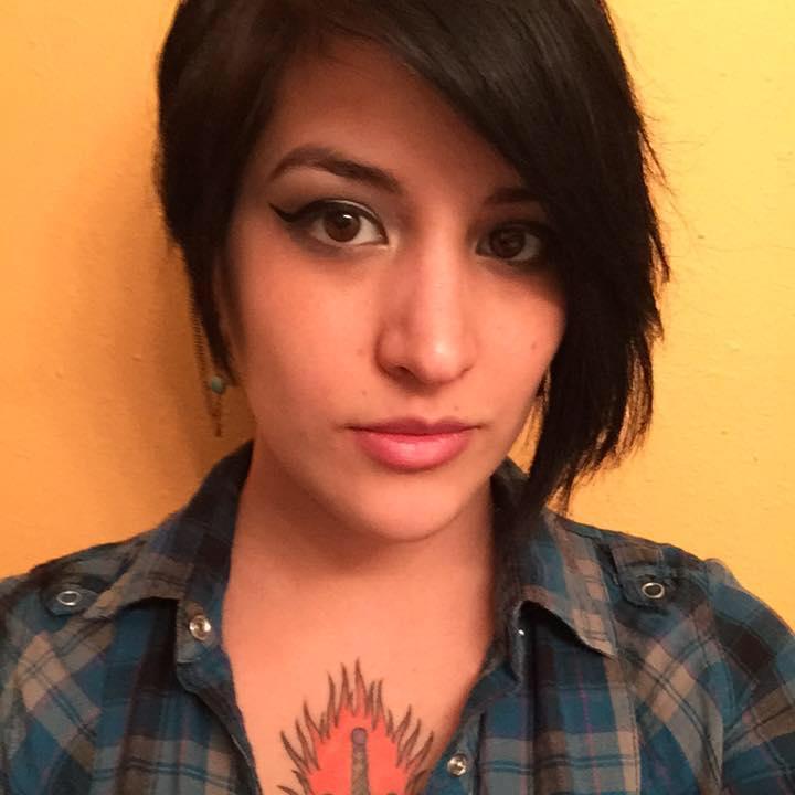 HI! I'm Allie Silvertongue. Nice to meet you.