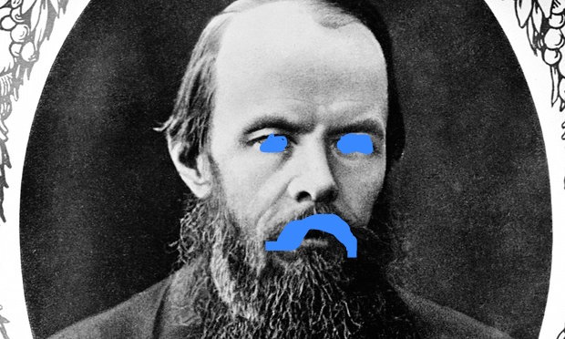 Cheer Up, Dostoevsky - *