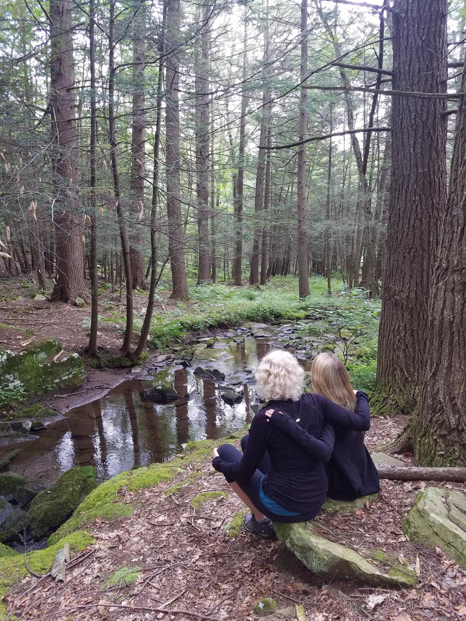 Lifepath Retreat: Yoga, Ayurveda & Hiking———— August 23-25, 2019