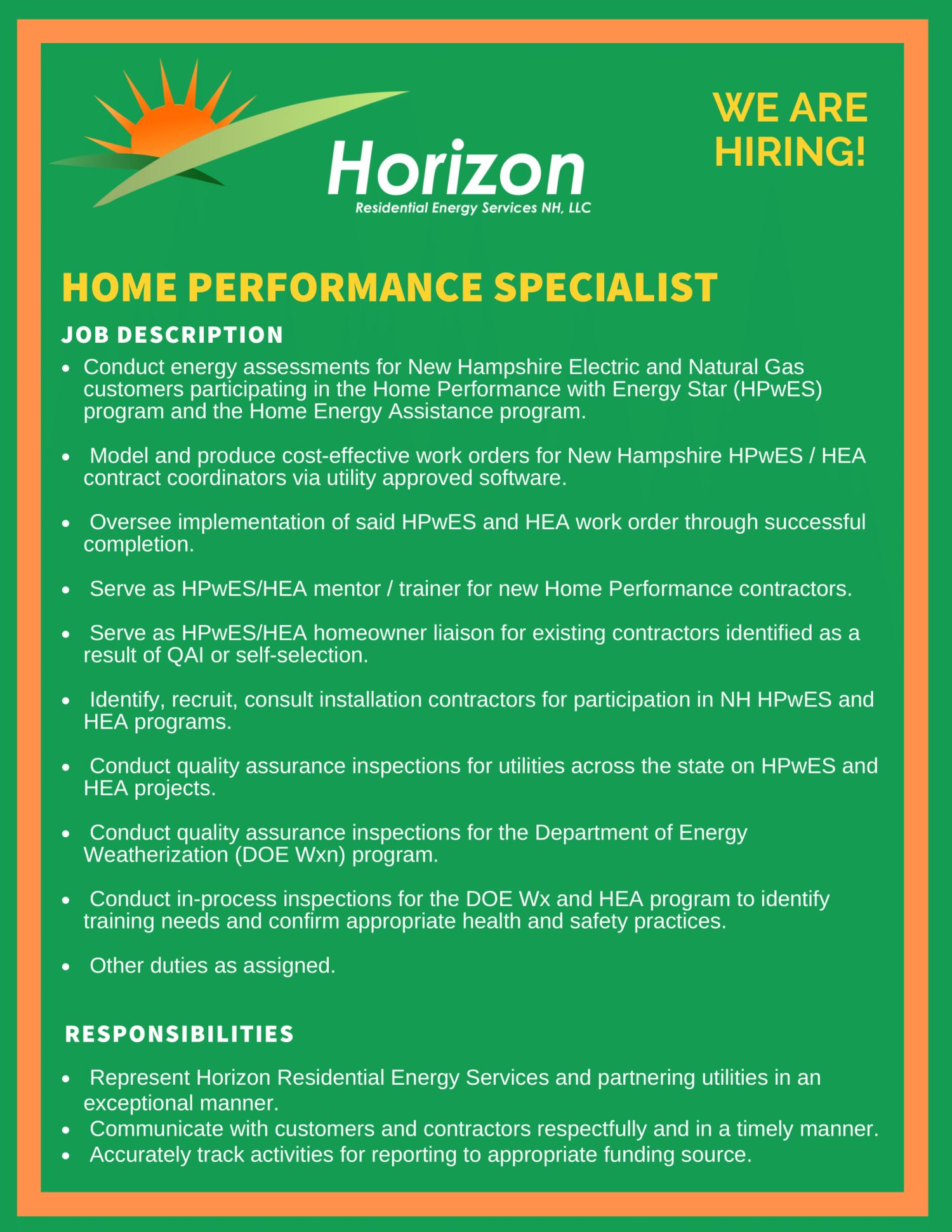home performance specialist job ad-1.png