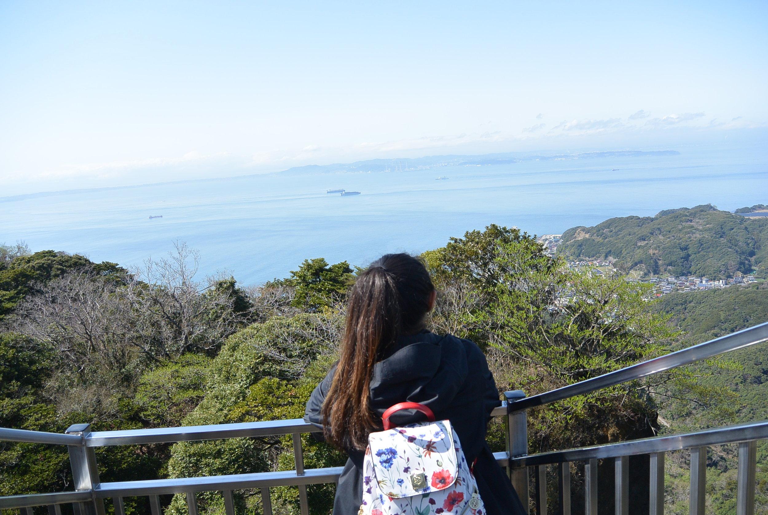 Day 10: Tokyo Disney Sea or Mt. Nokogiri