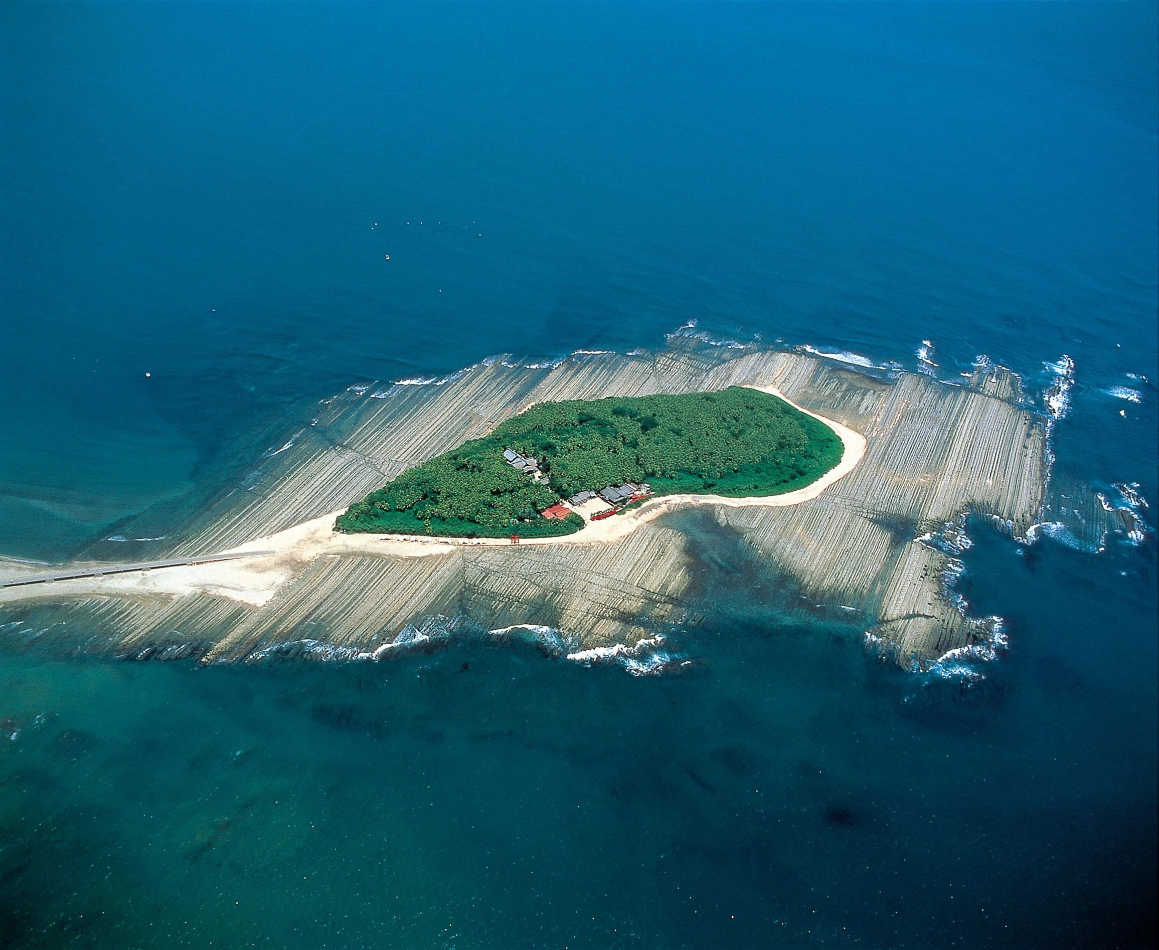 Day 10: Aoshima Island